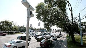 red light ticket suffolk county keep long island red light cameras about safety newsday