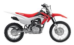 2014 honda crf125f review