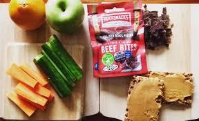 25 healthy snacks rucksnacks