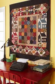 353 best quilts wall hangings images on pinterest quilted wall