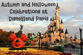 autumn and halloween celebrations at disneyland paris shy