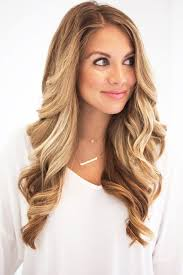 tips when youre bored of straight lifeless hair how to get the best curls of your life glam radar