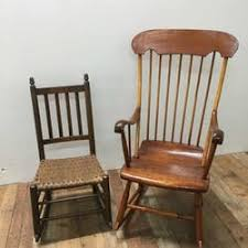 Mission Style Rocking Chair Https Barnebys Imgix Net Https 3a 2f 2fp1 Liveau