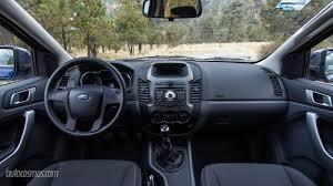 probamos la nueva ford ranger 2 5l nafta autocosmos com