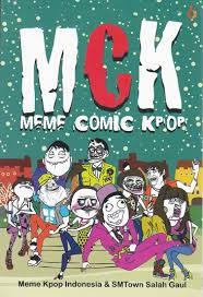 Meme Komik Kpop - mck meme comic kpop republikfiksi com