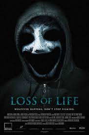 the loss of life begins this halloween 28dla