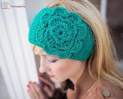 crochet ear warmer headband ear warmer i m frayed knot