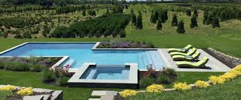 Beautiful Pool Backyards by Beautiful Pool And Spa On The North Fork In Cutchogue U2013 Patricks