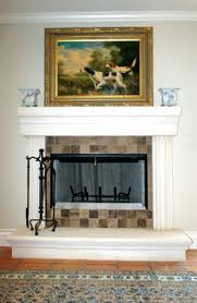 Fireplace Base Stone Building A Stone Fireplace Surround With Styrofoam And Cement