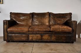Leathercraft Sofas Vintage Leather Chesterfield Sofa Los Angeles Sofa