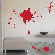 halloween wall stickers trendy wall designs