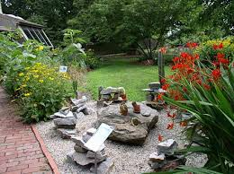 Rocks In Gardens 20 Fabulous Rock Garden Design Ideas