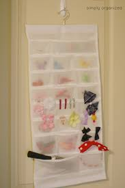 hair accessory organizer system update hair accessory organizer simply organized