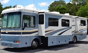 2005 fleetwood bounder 38n diesel rvs for sale