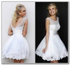 graduation dresses 8th grade white graduation dresses for 8th grade wedding white