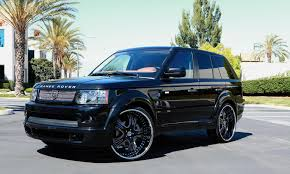 land rover purple lexani wheels the leader in custom luxury wheels 2010 black