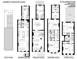 8 best floor plan images on pinterest townhouse house floor