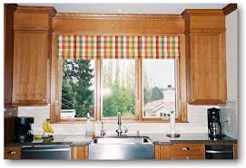 Roman Shades Over Wood Blinds Blind Alley Casual Window Treatments Portfolio
