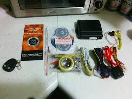 bulldog security remote starter install chevrolet colorado u0026 gmc