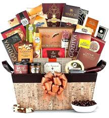 chocolate gift baskets for christmas new orleans gift basket ideas