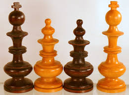 Interesting Chess Sets German Sets Welcome To The Chess Museum