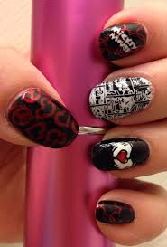 113 best disney nails images on pinterest disney nails art