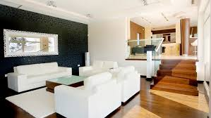 cuisine aire ouverte magnifique decoration cuisine salon aire ouverte vue salle manger
