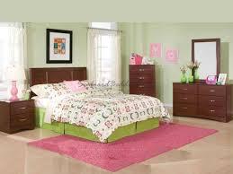 kith 190 briar cherry 4 pc twin bedroom set