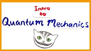introduction to quantum mechanics qm 1 youtube