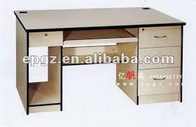 bureau enseignant table de bureau des enseignants bureau de l école de table pour