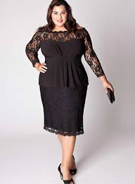 full figured formal dresses choice image dresses design ideas