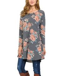tunic dresses save up to 70 on styles for plus zulily