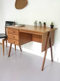 le de bureau sur pied bureau vintage pieds compas ali meubles vintage pataluna chinés