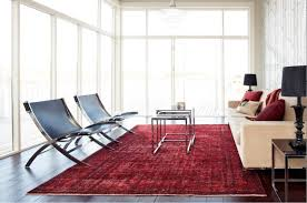 Small Black Rugs Creative Red Rugs For Living Room With Small Black Iron Table With
