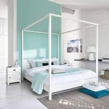 chambre ambiance mer le style bord de mer vu par léa chambre bleue la méditerranée