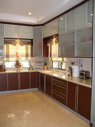 best stainless steel kitchen cabinets in india your pinspiration for modular kitchen designs in india
