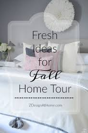 fresh ideas for fall home tour zdesign at home fresh ideas for fall home tour zdesign at home