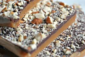 traditional english toffee recipe