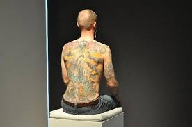 human tattoo model picture of mona berriedale tripadvisor