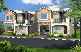 30 x 50 east facing villa elevation peninsula prakruthi