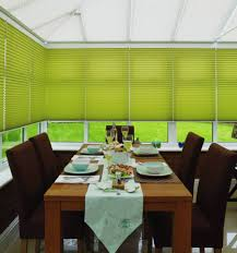 Lime Green Dining Room How To Lime Green Venetian Blinds May Make Your Room Bright 17