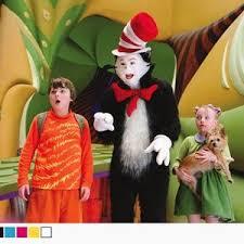 Halloween Costumes Cat Hat Dr Seuss U0027 Cat Hat 2003 Rotten Tomatoes
