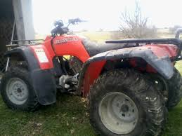 1999 honda fourtrax 300 4x4 no spark honda atv forum