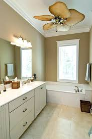 homey bathroom ceiling fans wire electrician services bathroom