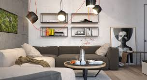 Industrial Living Room by For Living Room Of Industrial Living Room Furniture Small Living