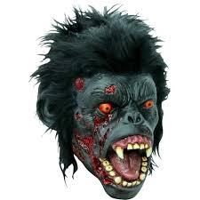 King Kong Halloween Costume King Kong Realistic Masks Halloween