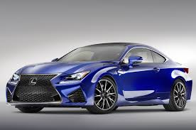 lexus rc f lexus is dreaming big with 2015 lexus rc f