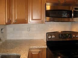 kitchen interactive small kitchen decoration using white subway