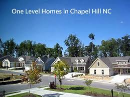 single level homes one level homes