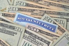 social security time table a payout limit on social security benefits